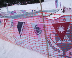 Snowbombing Canada Day Three